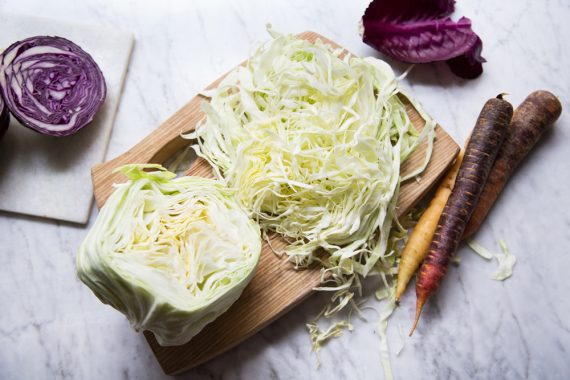 Simple Sauerkraut Recipe